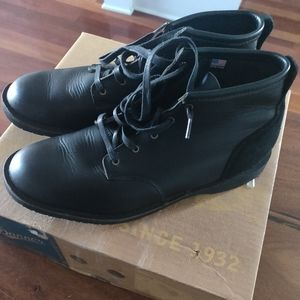 Danner boots size 11